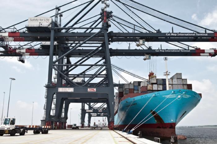 DB Schenker переводит бизнес в MSC после ссоры с Maersk