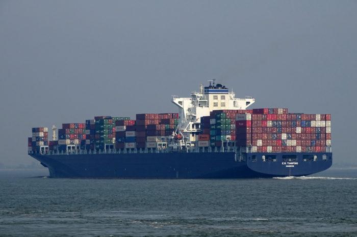 Обзор контейнерного рынка 02-09.11