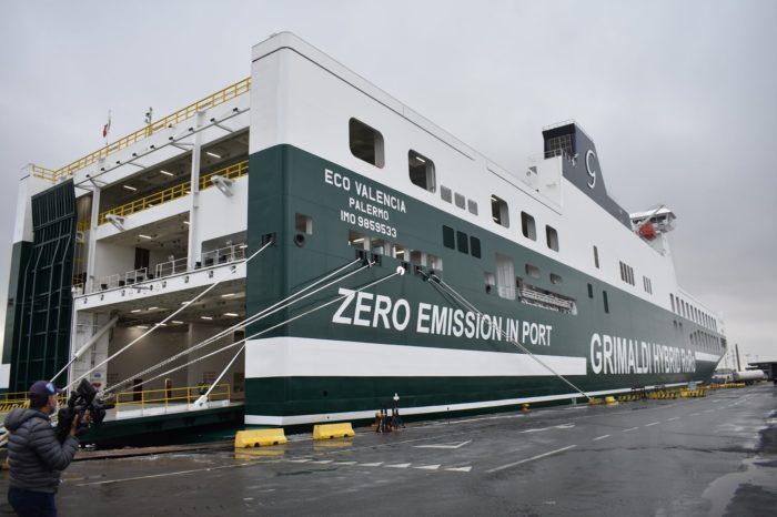 Eco Valencia готова к вводу в эксплуатацию в Средиземном море