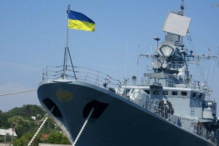 IMO рекомендует принять отчет о выполнении Украиной требований Конвенции ПДНВ-78