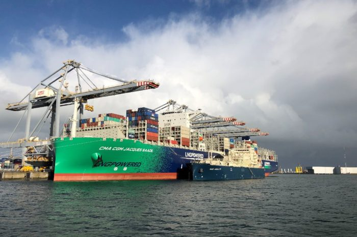 Обзор контейнерного рынка 09-16.11