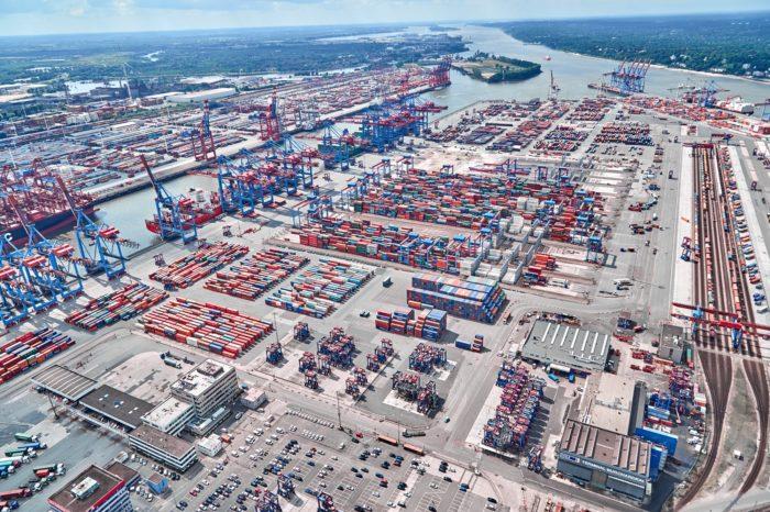 HHLA расширяет интермодальные перевозки в Украине