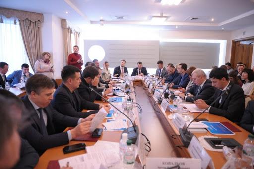 Комитет ВР рассмотрел новые поправки к закону о внутреннем водном транспорте