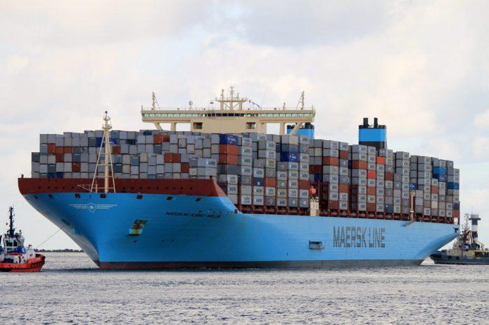 Фрахтовая лихорадка на рынке контейнерных перевозок