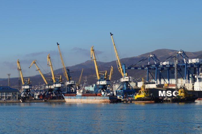 Смогут ли санкции остановить морские рейсы в Крым?