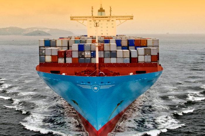 Прибыль вместо убытков во время пандемии: контейнерные перевозки превысили ожидания экспертов