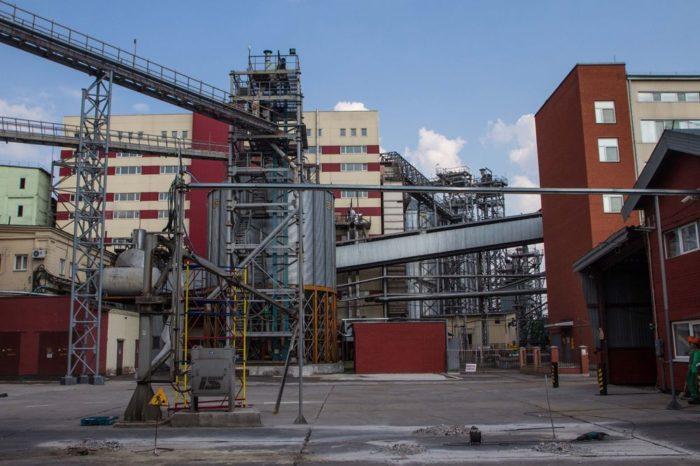 Маслоэкстракционные заводы могут остаться без сырья