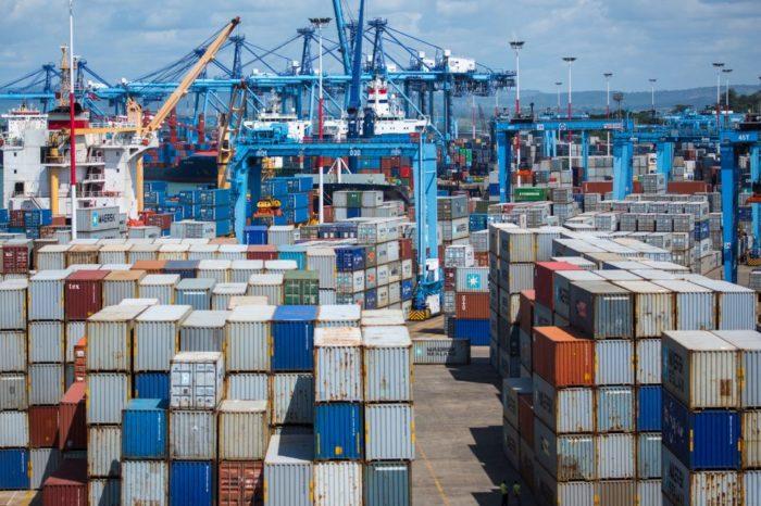 Китай может забрать у Кении крупный порт