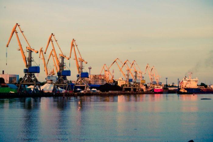 В МИУ обсуждают реализацию концессии порта «Ольвия»