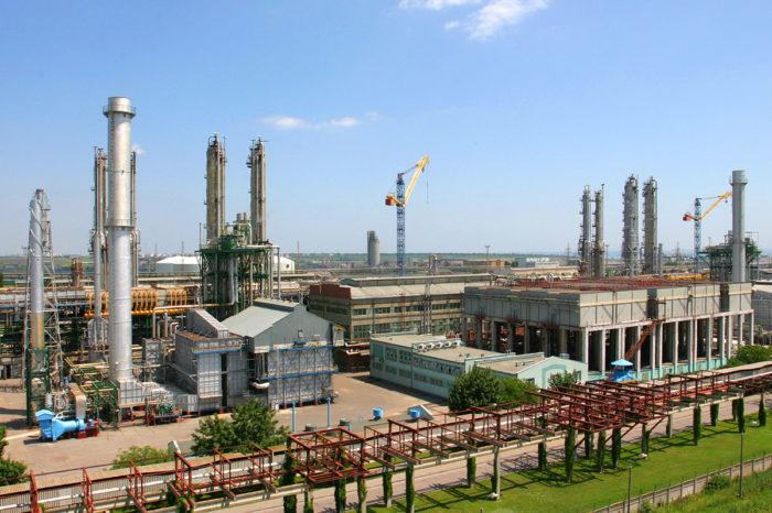 Одесский припортовый завод будет производить кислород для больных COVID-19