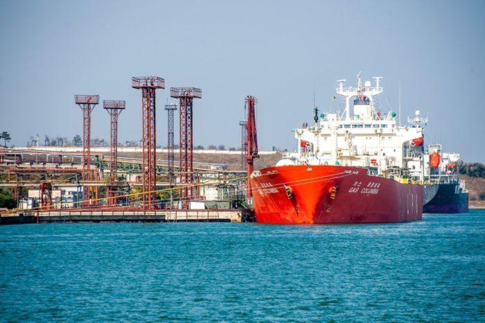 Вектор экономического развития и портовая отрасль Украины