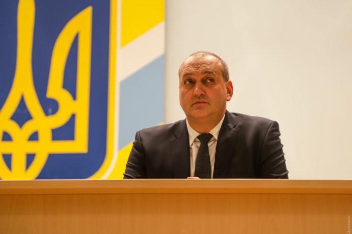 Глава ОПЗ Николай Синица сохранил свою должность