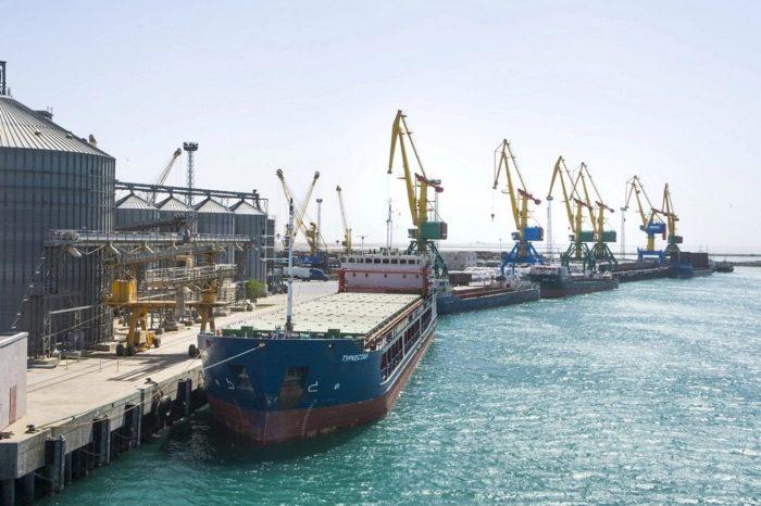 "С начала года грузооборот ""Аскет Шиппинг"" составил 1,258 млн тонн грузов"