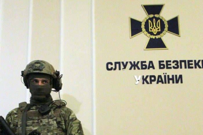 В Николаеве предотвратили экспорт оборудования для военных судов России