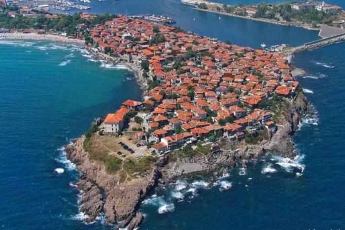 Археологи нашли античный порт на дне Черного моря