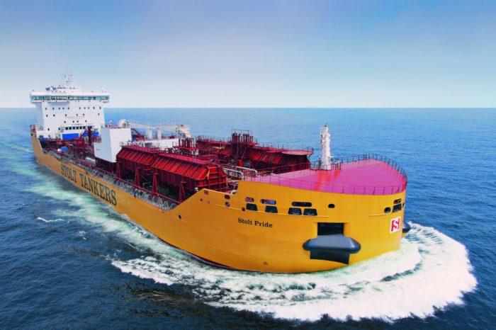 Stolt Tankers и John T Essberger объединяются