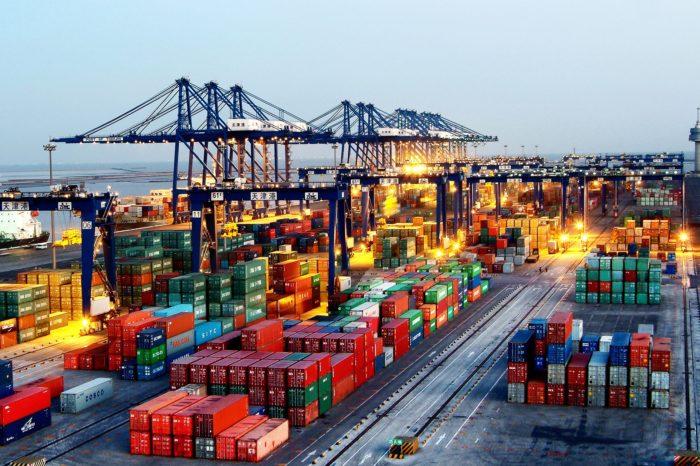 Китай стал крупнейшим в мире импортером груза в рефконтейнерах