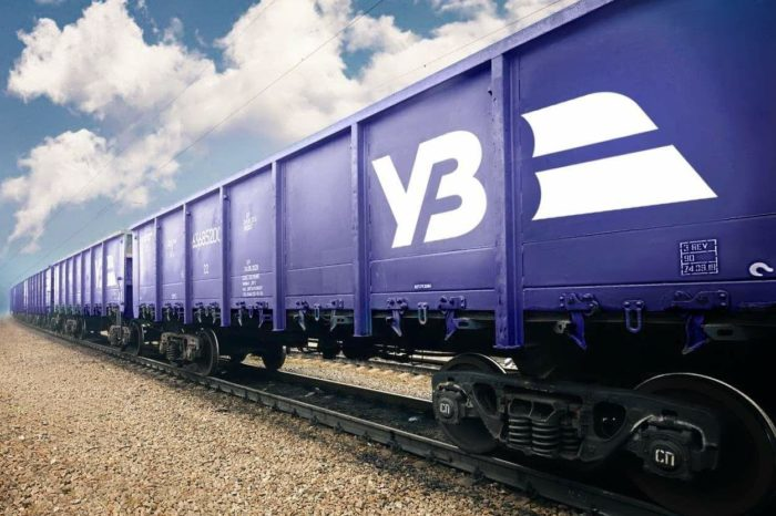 Укрзализныця открыла новые пути на трех припортовых станциях