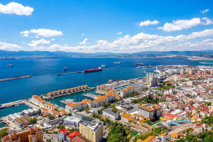 Порт Гибралтар: передовой судоходный центр в Средиземном море