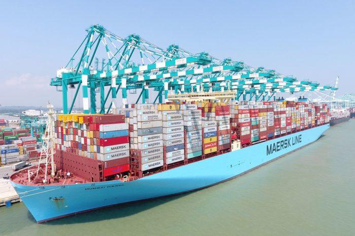 Maersk стали партнерами датской фармацевтической компании