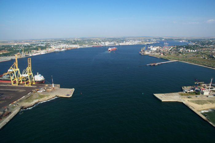 В порту Черноморск будут регулярно патрулировать акваторию