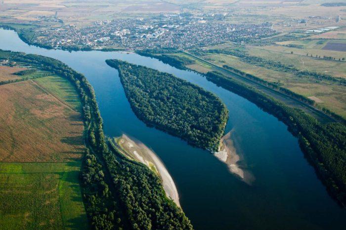 Госэкоинспекция заключила меморандум с Ассоциацией ОМС «Стратегия ЕС для Дунайского региона»