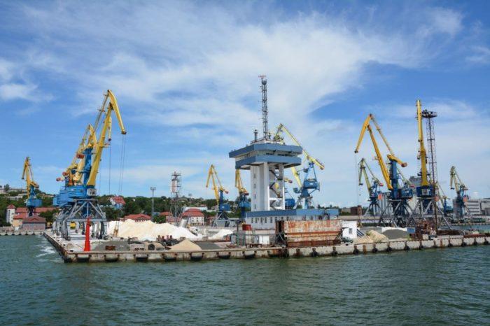 Перевалка в Мариупольском порту уже превысила показатели прошлого года