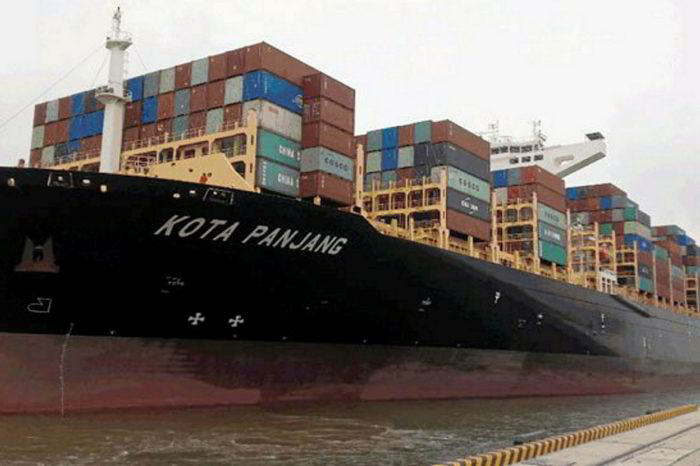 Убытки и долги Pacific International Lines растут