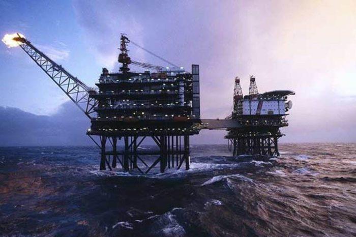 Великобритания планирует приостановить добычу нефти в будущем