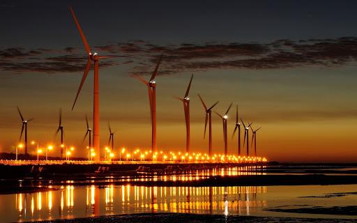 Компания Global Wind Service получила контракт с Siemens Gamesa Renewable Energy