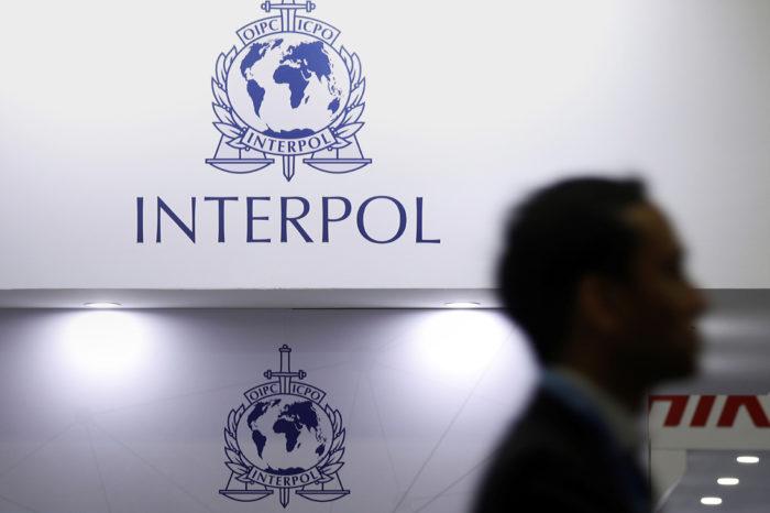 В Черноморском порту задержали иностранца в международном розыске