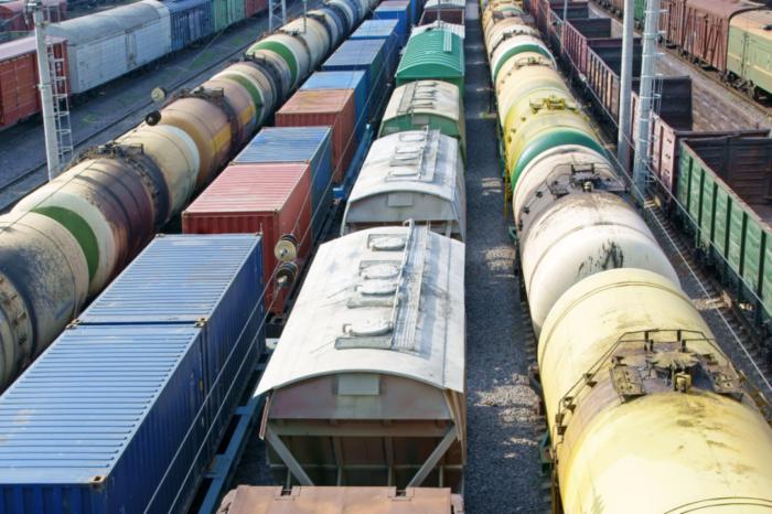 Доставка руды в украинские порты стала быстрее