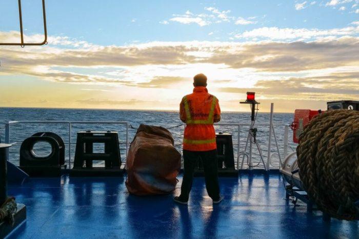 Проблемы моряков обсудили на международном форуме