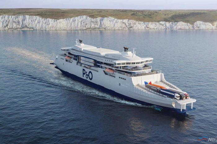 P&O Ferries предлагают бесплатно перевозить вакцину от COVID-19 в Великобританию