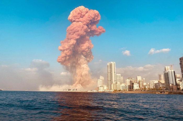 ФБР выяснило новые детали взрыва в порту Бейрута