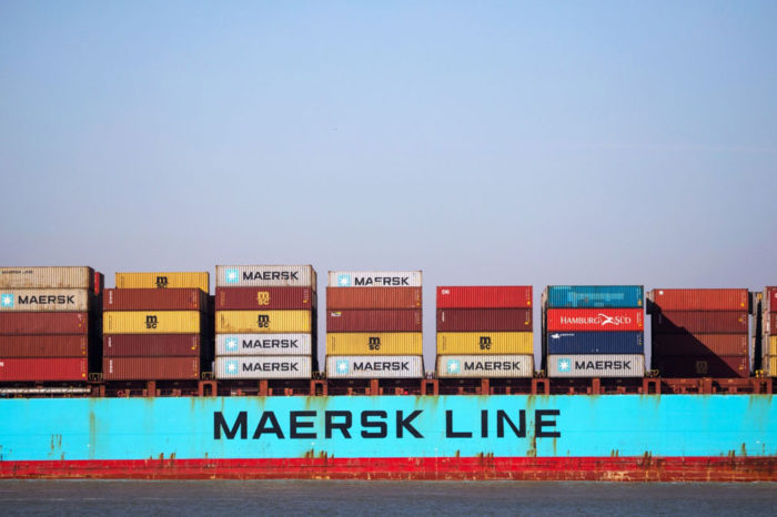 Maersk рискует лишиться новых контрактов в Бразилии из-за дела о коррупции