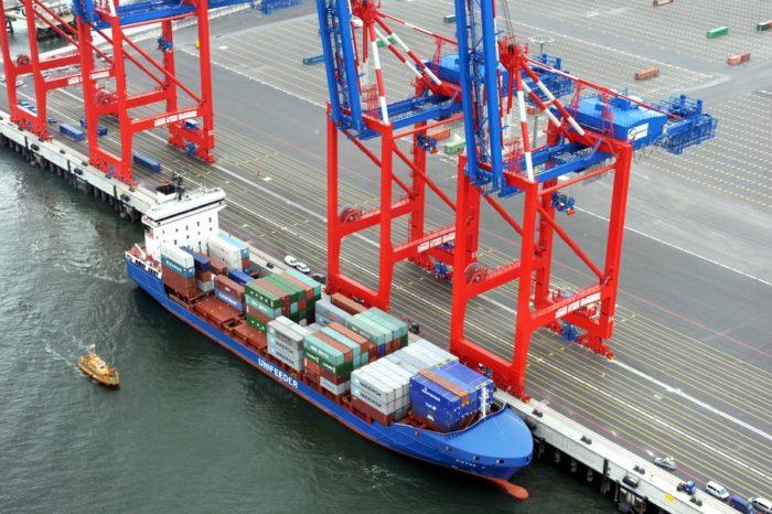 Дания выделяет 276 млн долларов в помощь экспортным отраслям