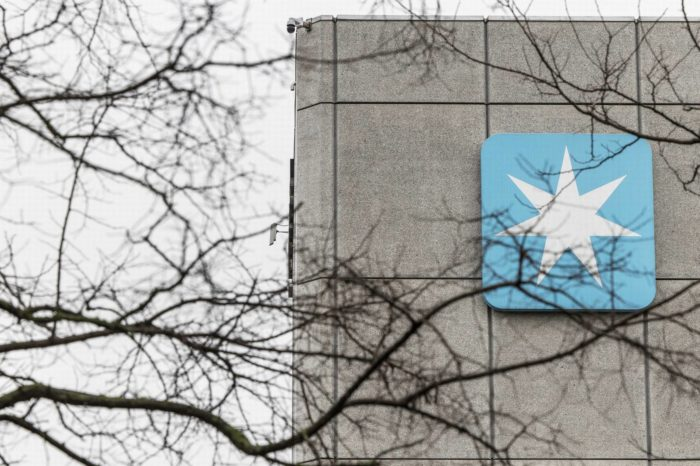Maersk запускает программу обратного выкупа акций на сумму 1,6 млрд долларов