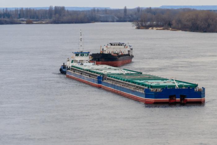 Принят закон «О внутреннем водном транспорте»