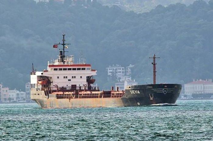 В Нигерии пираты взяли в заложники украинских моряков