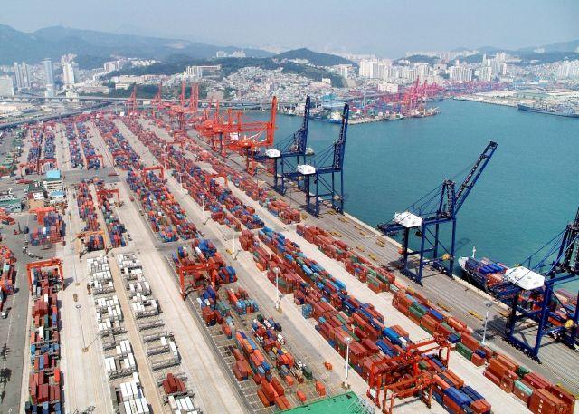 Южная Корея выделяет 869 млн долларов на продвижение технологий экологичных кораблей