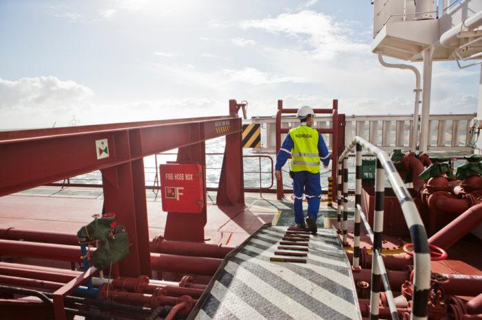 В Дании заработает программа поддержки моряков на суше