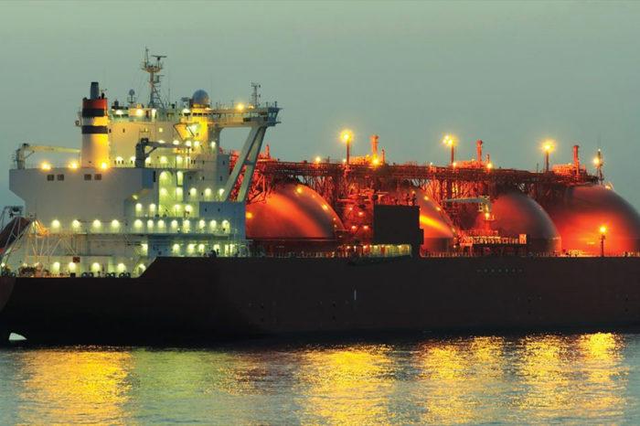 В ноябре сократился импорт СПГ в Европу