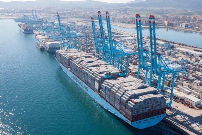 Maersk возглавил список компаний с самым устойчивым экологическим развитием