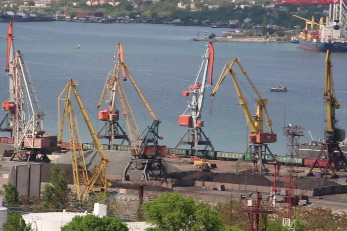 Совет морского порта Черноморск обсуждает Обязательные постановления по порту
