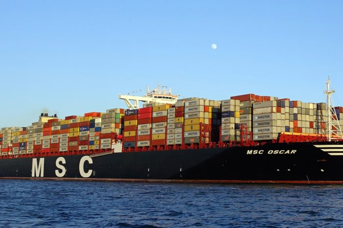 Европа представила новые инициативы по декарбонизации судоходства