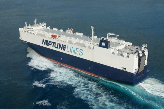 Neptune Lines будет использовать искусственный интеллект