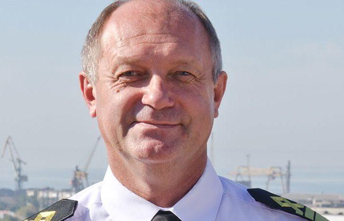 Суд оправдал бывшего директора Бердянского морского порта