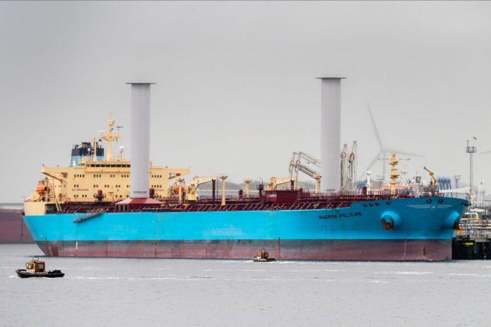 Maersk Tankers продали 14 танкеров за 422 млн долларов США