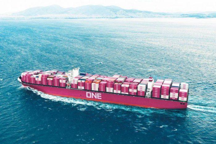 Китай не справляется с импортом рефконтейнеров